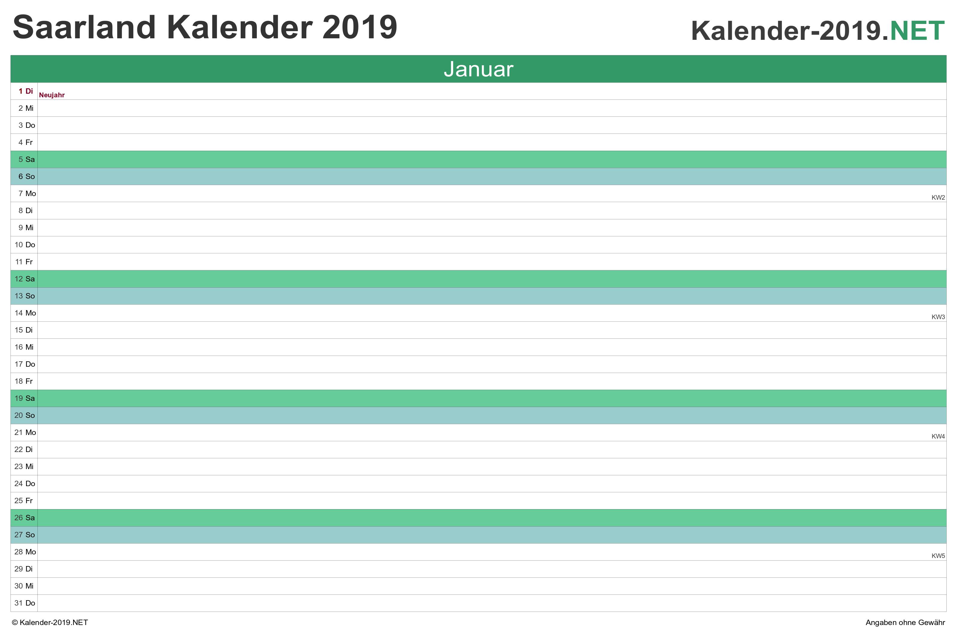 Ausbildungsplätze 2019 Saarland : kalender 2019 saarland ~ Aude.kayakingforconservation.com Haus und Dekorationen